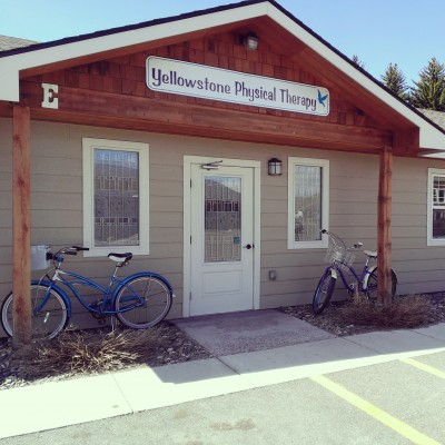 Yellowstone Physical Therapy Livingston location